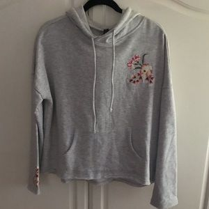 Betsey Johnson Performance Sweatshirt